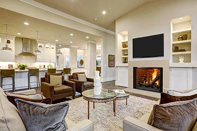 2018 Trending Fireplaces Heatilator
