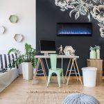 Cozy Bedroom With Decoration