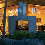 Astria See-thru Gas Fireplace – Montebello See-through Gas Fireplace