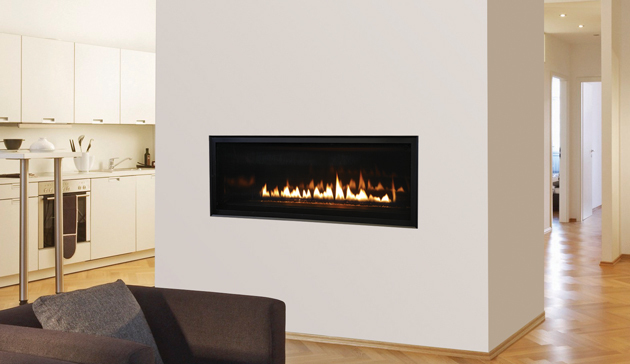 Astria Gas Fireplace – Sirius Gas Fireplace