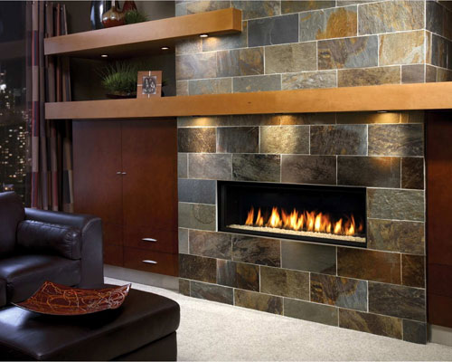 Benefits Direct Vent Fireplaces
