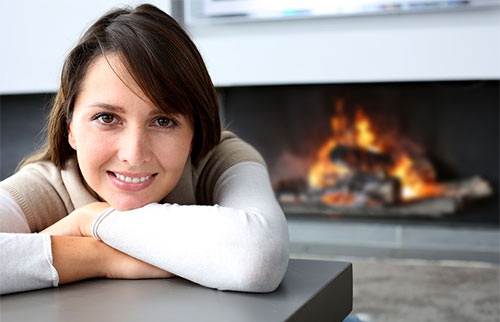 Choosing Right Gas Fireplace
