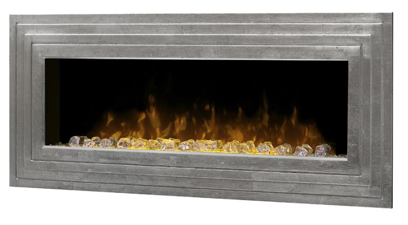 efca dimplex electric in oak caprice accessories media finishes products package fireplace mantel