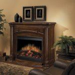 Dimplex Electric Fireplace – Belvedere Mantels