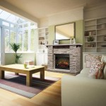 Dimplex Electric Fireplace – Featherston Mantels