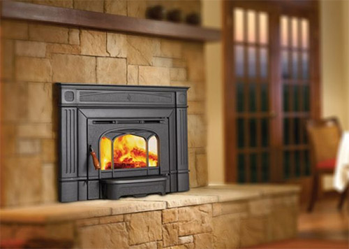 fireplace vs fireplace insert