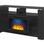 Foley Essentials Mantels Angle Blue Light