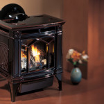 Hampton Gas Stove – H15 small, H27 Medium and H35 Large Gas Stove