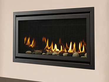Heatilator Rave Series Gas Fireplace The Fireplace Club