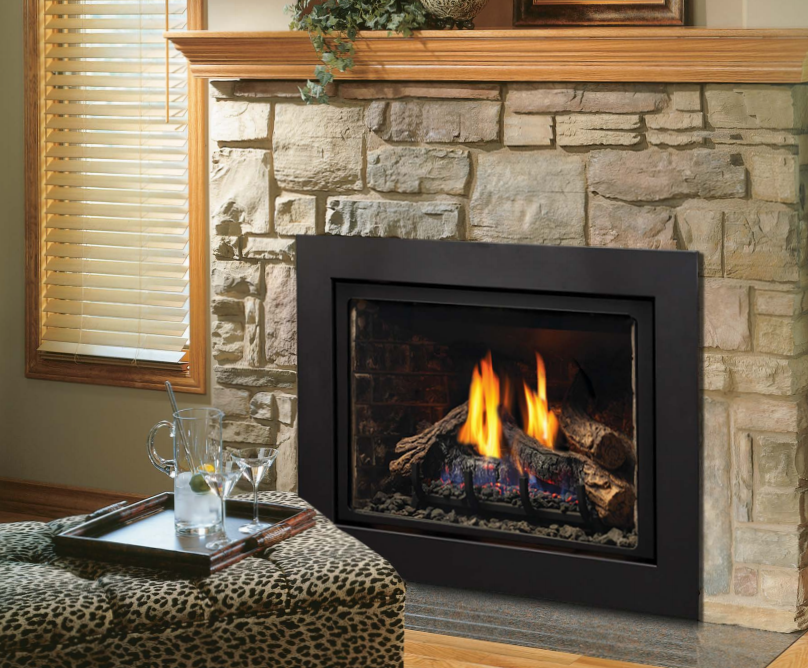 framed ideal kingsman fireplace home gallery comfort