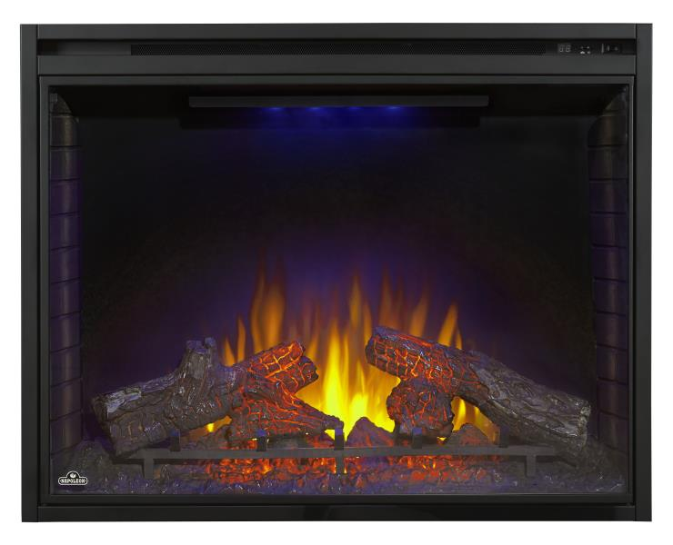 Napoleon Electric Fireplace – Ascent 40