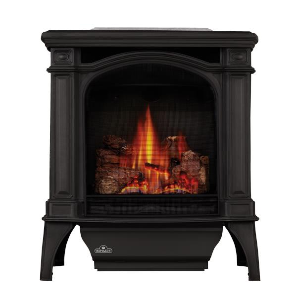 napoleon gas stove bayfield direct vent gas stove the