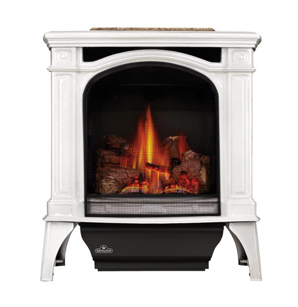 Napoleon Gas Stove - Bayfield Direct Vent Gas Stove - The ...