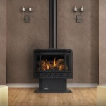 Napoleon Gas Stove – Havelock Direct Vent Gas Stove