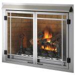 napolean-riversideGSS42-outdoor-fireplace