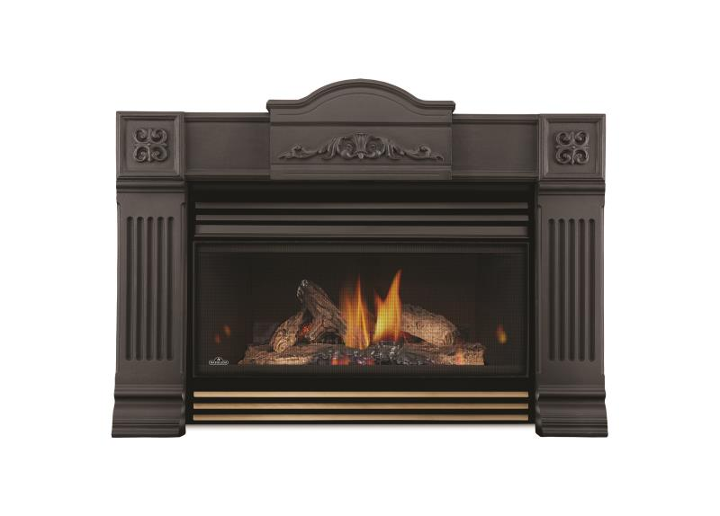 Napoleon Gas Insert Roxbury 3600 The Fireplace Club