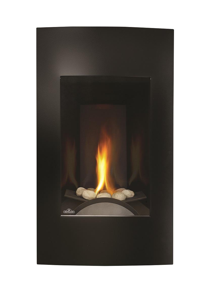 Napoleon Gas Fireplace Vittoria Direct Vent Gas