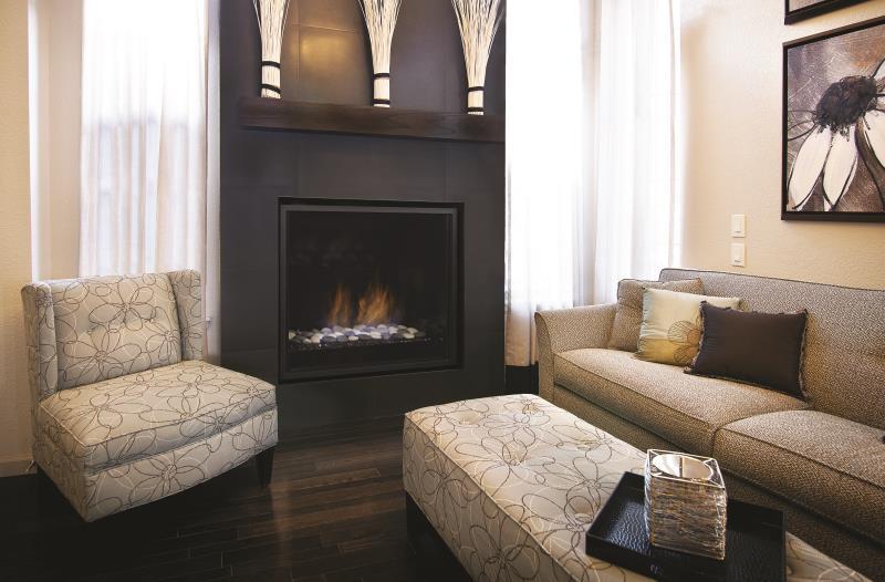 Regency Gas Fireplace – Horizon HZ965E Gas Fireplace