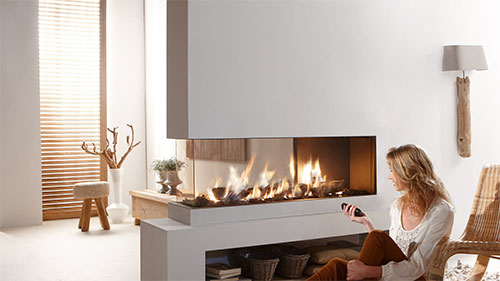 safety gas fireplace tips