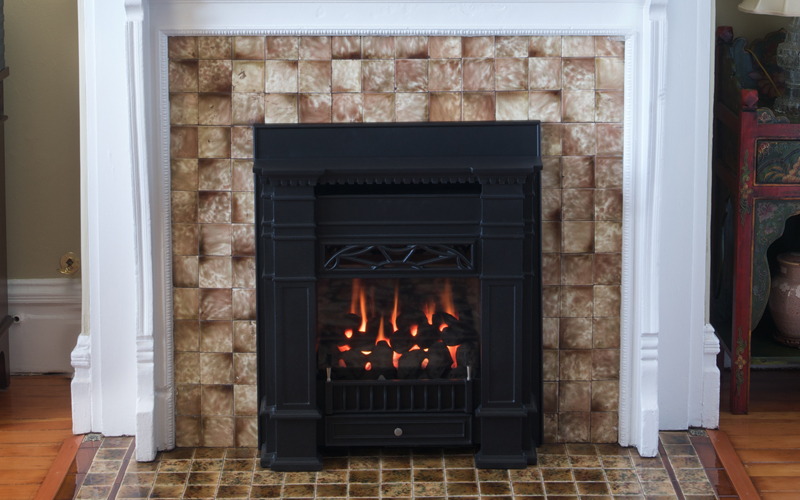 Valor Gas Fireplace – Senator Gas Fireplace