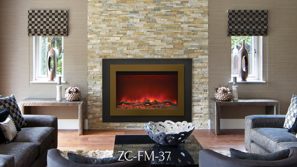 ZC-FM-45 - The Fireplace Club
