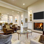 Heatilator Gas Fireplace – Legacy True View