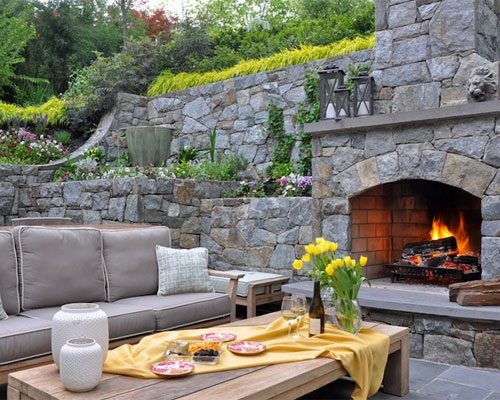 3 Ways Turn Backyard Outdoor Oasis
