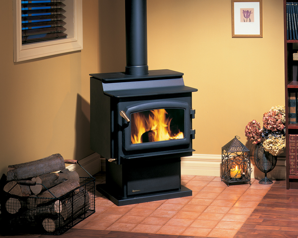 Regency Classic Wood Stoves F1100. F2400, F3100, S2400