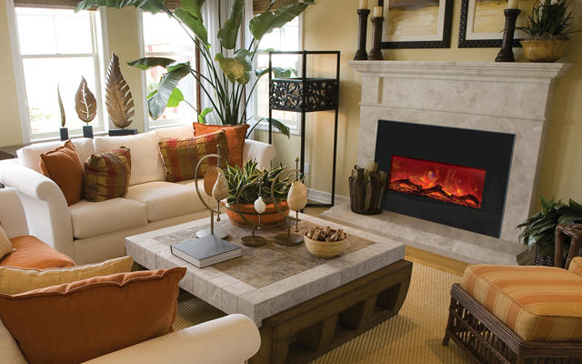 Amantii Electric Insert – Electric Fireplace 33-4230
