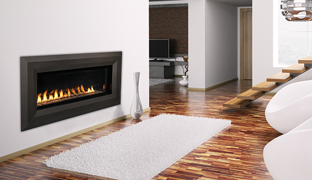 Astria Gas Fireplace – Paris Lights Gas Fireplace