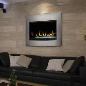 Continental Gas Fireplace – BCDV36CFG Gas Fireplace