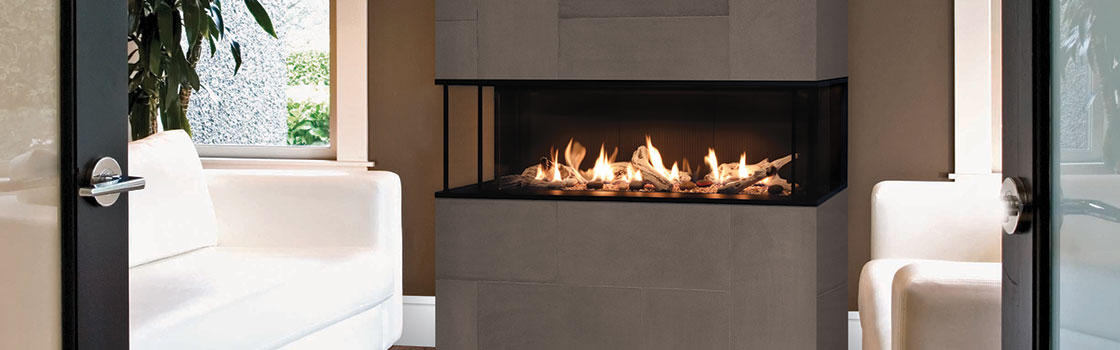 Fireplace Showroom Toronto Banner 2020