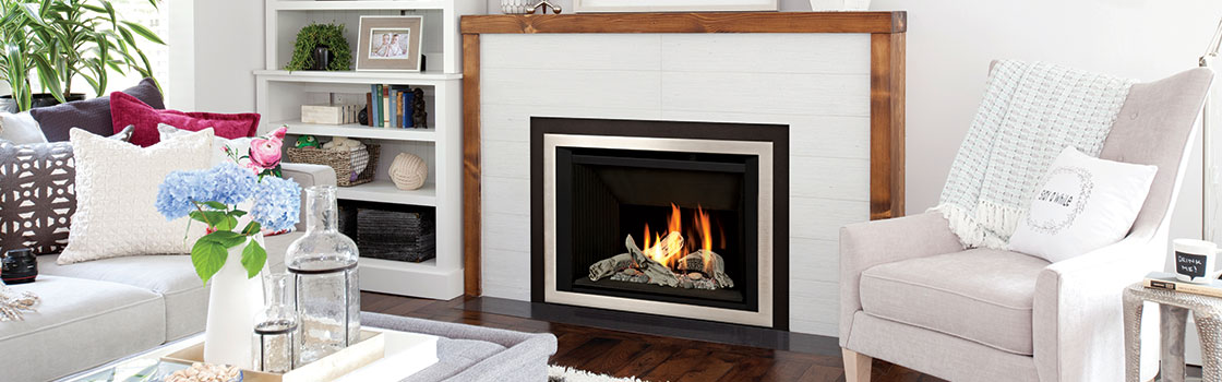 Gas Fireplaces Toronto Banner 2020