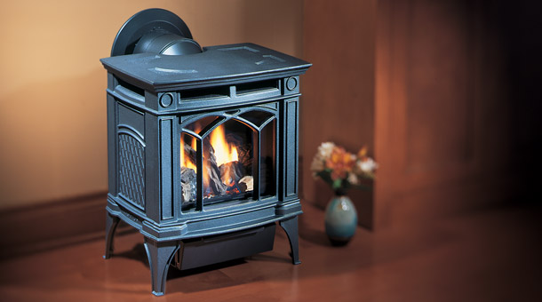 Hampton Gas Stove H15 Small H27 Medium And H35 Large