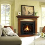 Heat & Glo Gas fireplaces – 6000 series