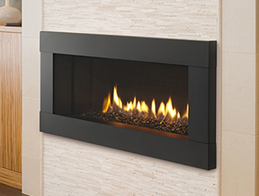 Heatilator Crave Series Gas Fireplace