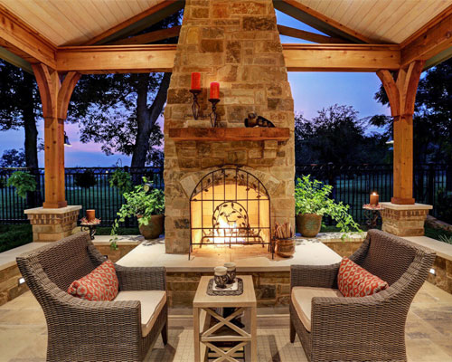 How To Upgrade Your Patio