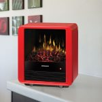 Dimplex- Mini Cube Electric Stove