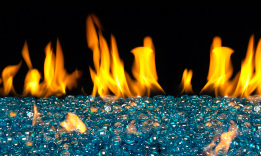 Real Fyre Contemporary Alternative Series – Open Fire