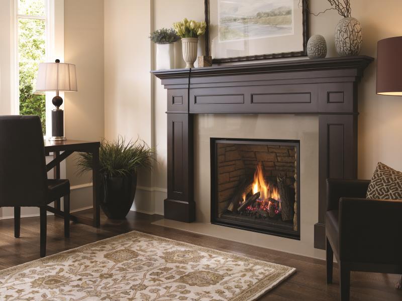 Regency Gas Fireplace – Liberty L965E Gas Fireplace
