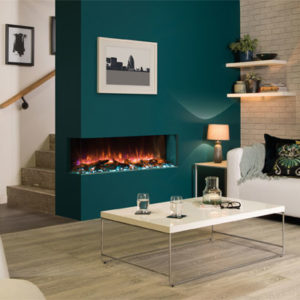 Skope Electric Fireplace Regency