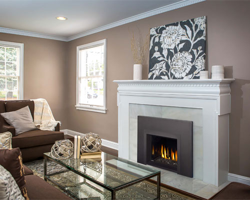 Upgrading Your Wood Burning Fireplace To Gas
