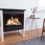 Valor Freestanding Stove – Madrona Modern