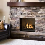 Valor Gas Fireplace Ventana Series